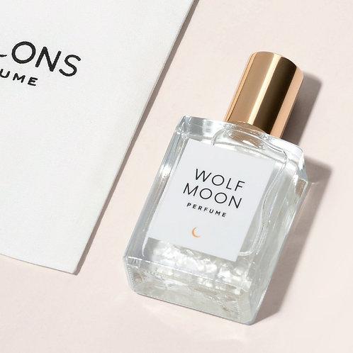 Wolf Moon Perfume