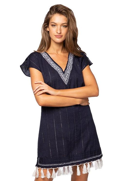 Fringe Tassel Dress