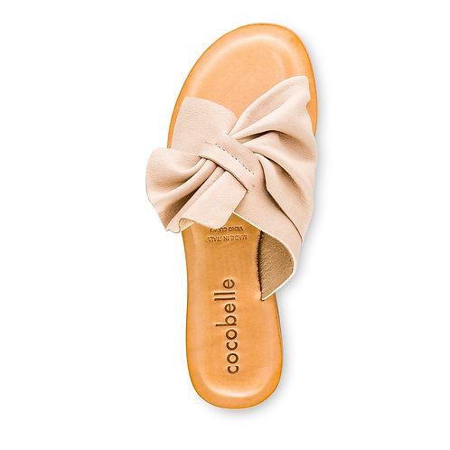 Brera Ecru Sandals