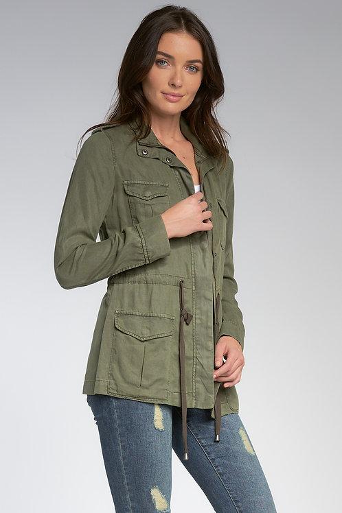 Olive Jacket