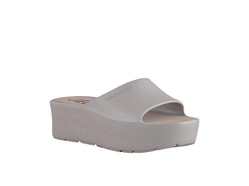 Sunny Warm Grey Sandals