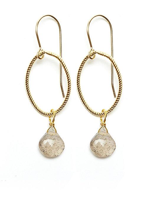 Annika Earrings