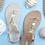 Thumbnail: Shelly T-Strap Sandal