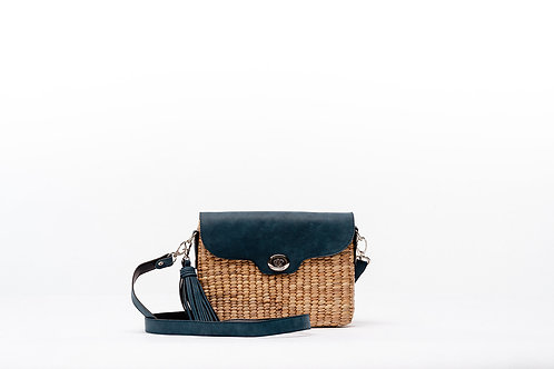 Ella Wallet Crossbody