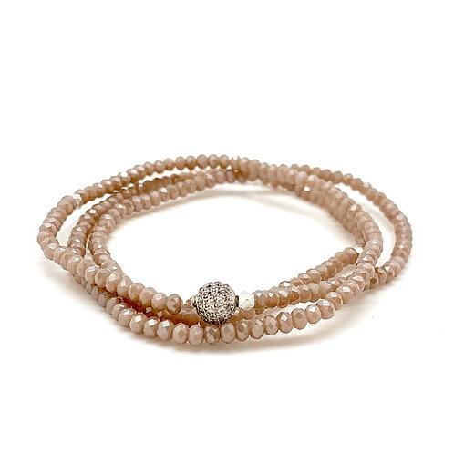Petra Wrap Bracelet