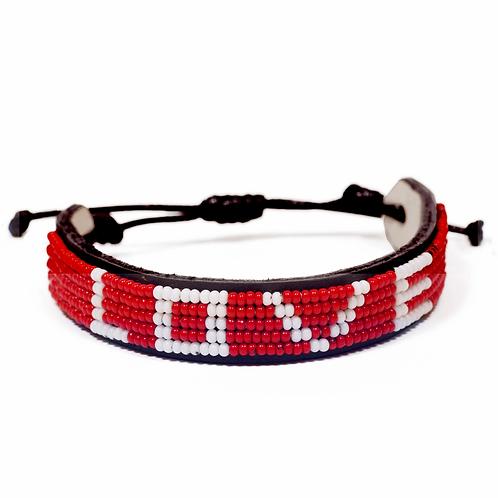 Original Red LOVE Bracelet