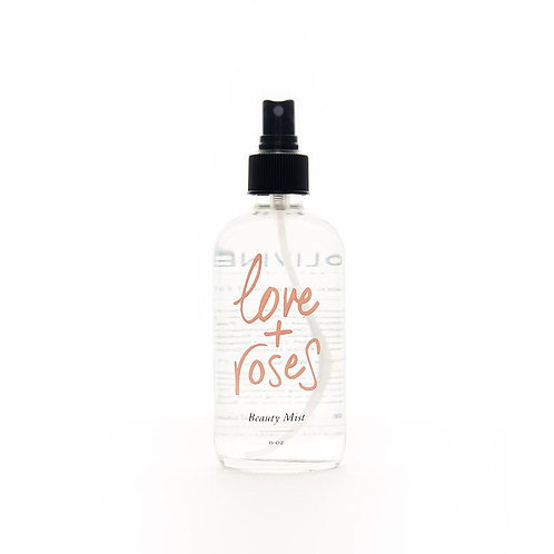 Love & Roses Spray