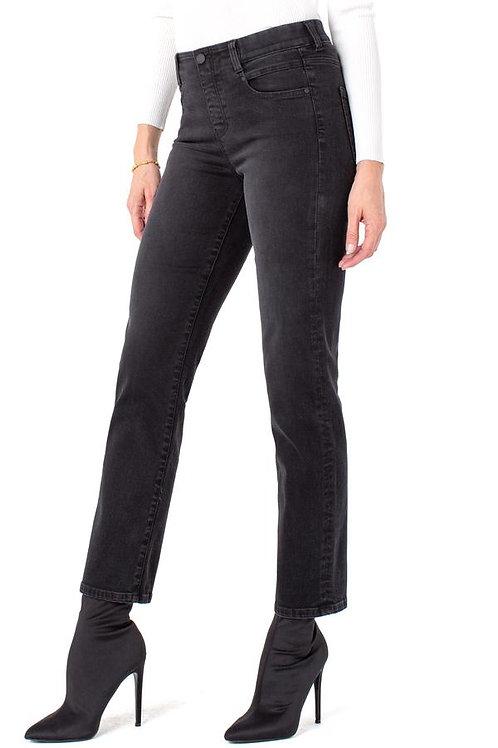 Gia Straight Leg Jeans