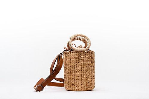 Bamboo Bucket