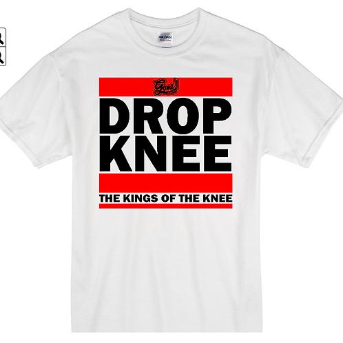 Dropknee MC Kings of the Knee