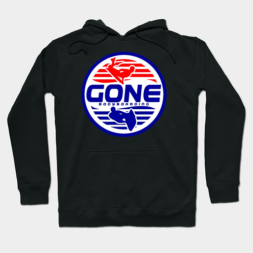 Gone Fizzy Cola Thicker/Winter Hoodie