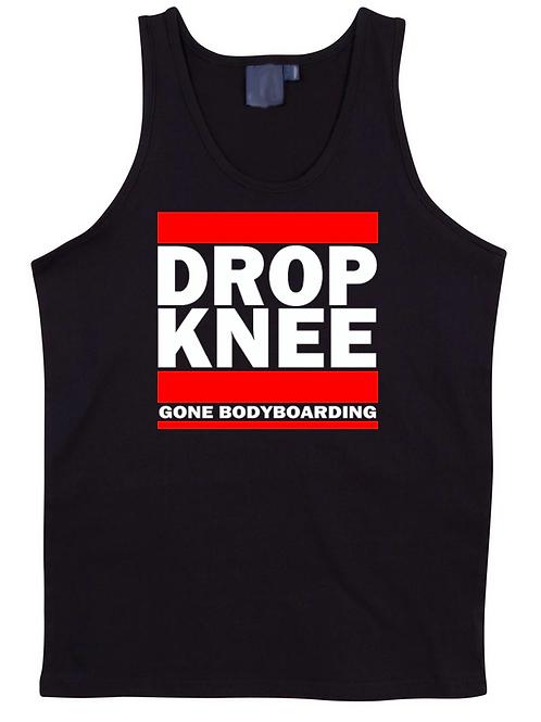 GONE DROPKNEE-MC Singlet