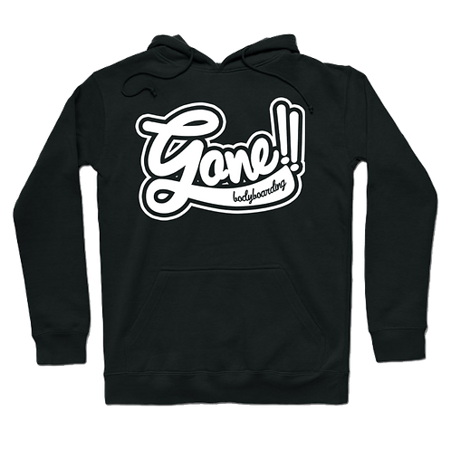 Gone Light weight Hoodie