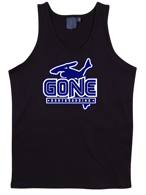 Gone Console Singlet