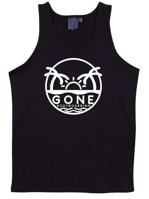Gone Island
