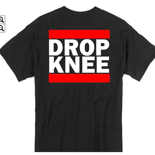 GONE DROPKNEE-MC