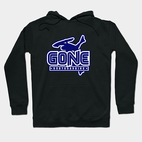 Gone Console Thicker/Winter Hoodie