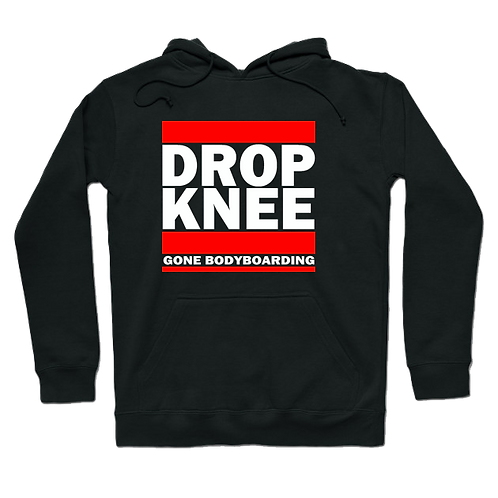 GONE DROPKNEE-MC Thicker/Winter Hoodie