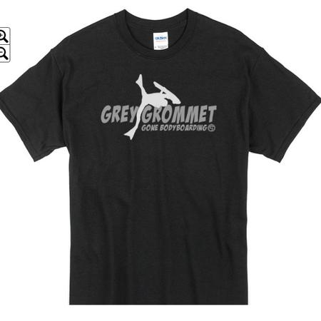 Grey Grommet