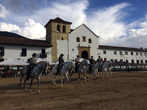 Clases de Adiestramiento en Kabalia - Academia de Equitación