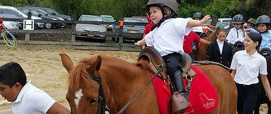 Kabalia es una academia de Equitación con una amplia experiencia en el mundo del caballo.