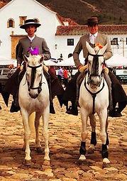 Adiestramiento Avanzado en Kabalia - Academia de Equitación