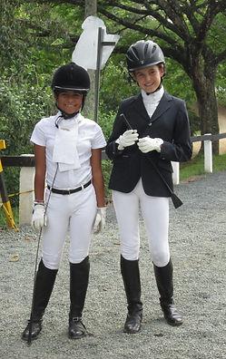 Kabalia - Academia de Equitación