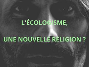 De l'indicernabilité contemporaine des discours religieux et scientifique