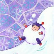 sneeuwbal dwerg iw