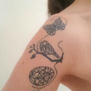 ontwerp eigen tatoeage iw