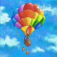luchtballon iw