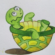 schildpad iw