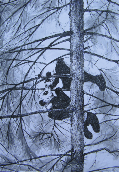 panda pen iw