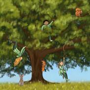 Speelboom