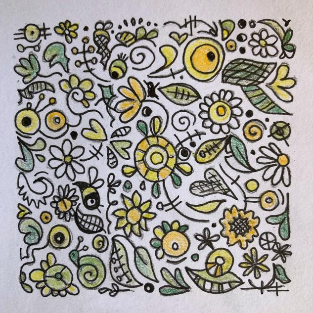 doodle iw