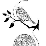 ontwerp tattoo iw