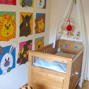 babykamer dieren b