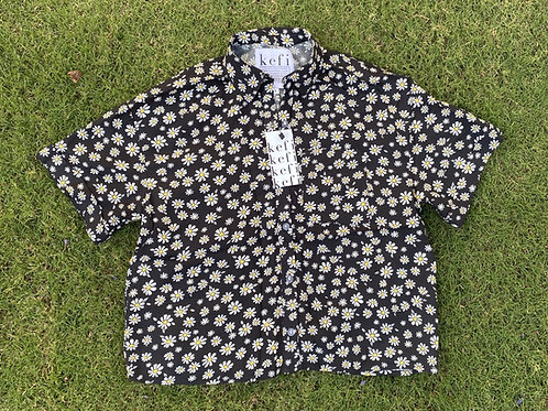 Daisy Printed Shirt