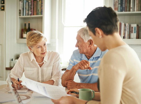 What to consider before becoming an executor
