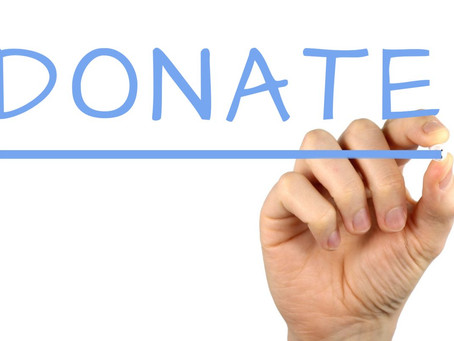 Part 1 - How Do You Donate?