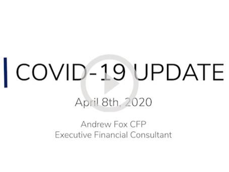 COVID-19 Update #4