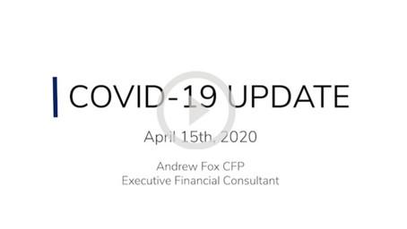 COVID-19 Update #5