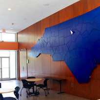 We are located at First Flight Venture Center in RTP, NC.