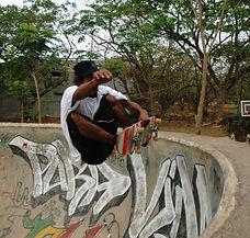 pedro curz skate park in tamarindo costa rica skateboarding
