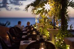 Romantic Dinner Cafe Luna Barbados