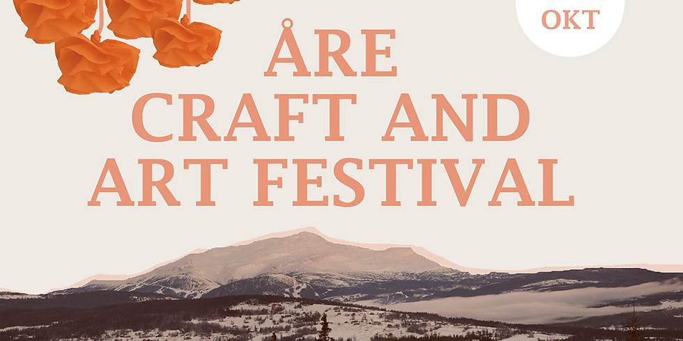 Åre Craft and Art Festival