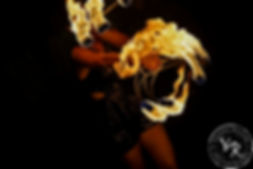 Fire Dance St John virgin islands, St John Wedding