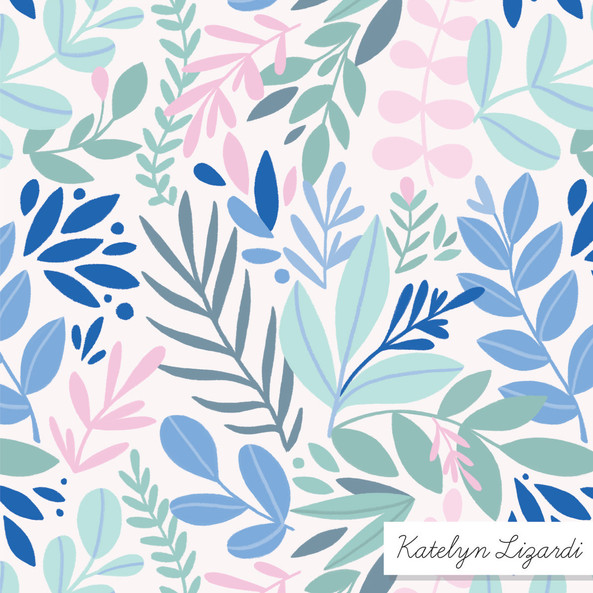 Tropical Greenery - Collection