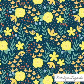 Midnight Garden - Collection