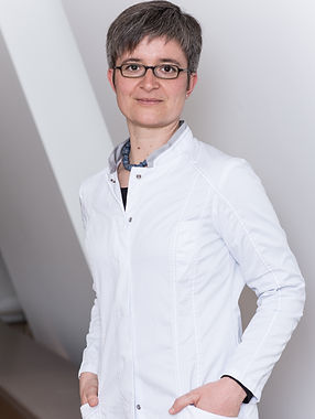 Gunda Millonig - Fachärztin für Innere Medizin, Gastroenterologie, Hepatologie, Ernähungsmedizin